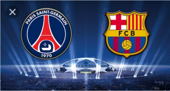 Annonce occasion, vente ou achat 'PLACES VIP PSG - BARCELONE'