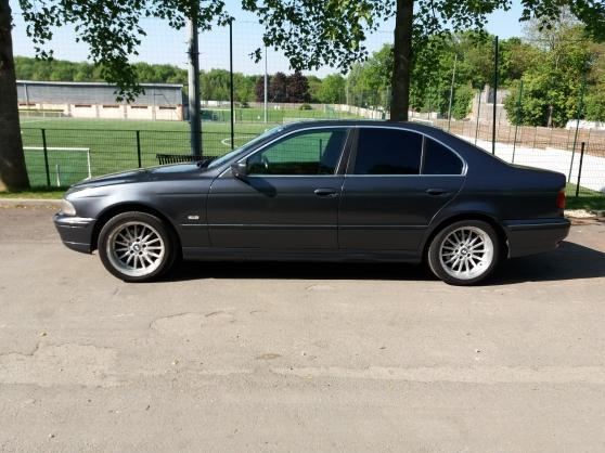 BMW E39 523i automatique de 1996