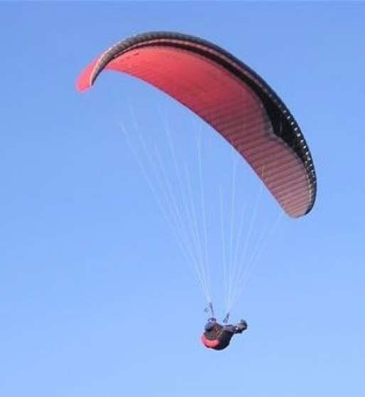 Annonce occasion, vente ou achat 'parapente Nova Aeron'