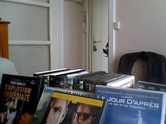 DVD TOUTES SORTES AU CHOIX