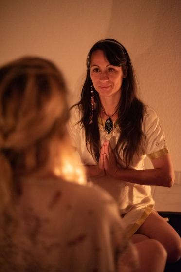 Massage Indien - Photo 2