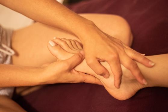 Massage Indien - Photo 3
