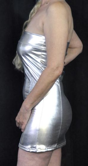 Robe moulante sexy