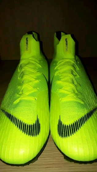 Crampon Nike mercurial superfly IV - Photo 2