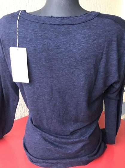 Tee shirt «je t'aime«zadig et Voltaire - Photo 2