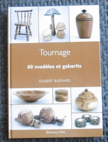 Annonce occasion, vente ou achat 'TOURNAGE par gilbert Buffard'