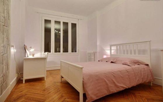 Chambre colocation a louer sur Paris 12