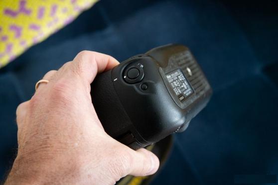 Boitier Nikon D4