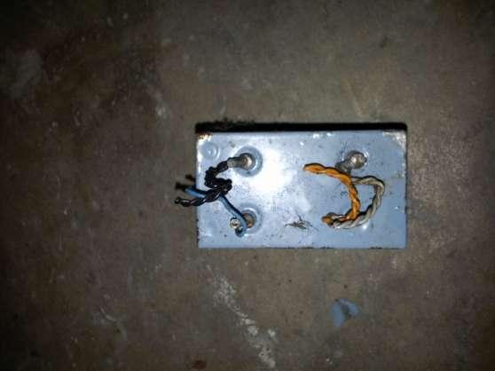 condensateur jupiter