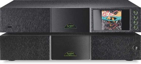 Naim Audio ND 555 + PS 555