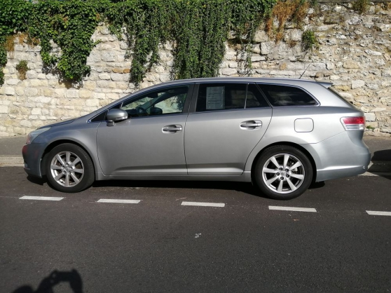 Toyota avensis lll sw 2.0 D4D 126 Ch