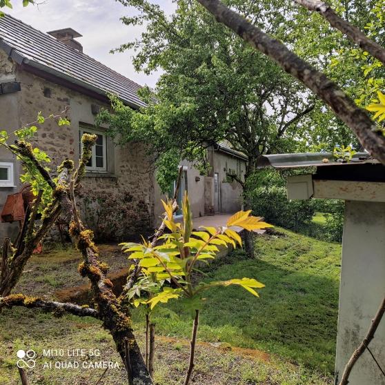 Maison en pleine campagne dans le morvan - Photo 4