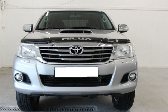 Toyota HiLux 3 L Double Cabine