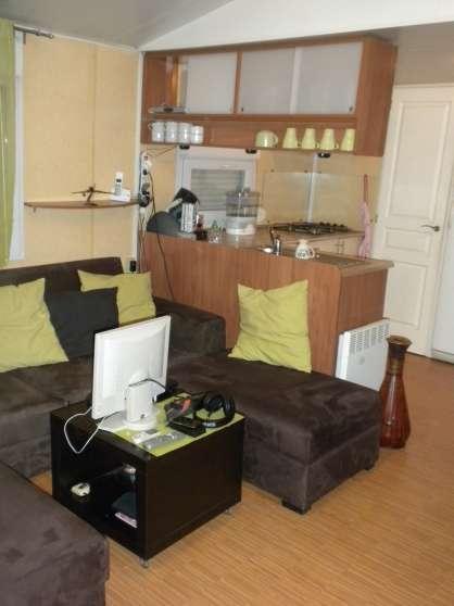 Villeneuve loubet mobil home a l annee immobilier a vendre mobil home chalets villeneuve - Home salon villeneuve loubet ...