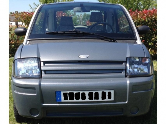 microcar auto voitures sans permis bourges reference. Black Bedroom Furniture Sets. Home Design Ideas