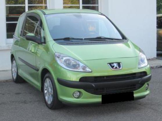 Peugeot 1007 1.4 dolce