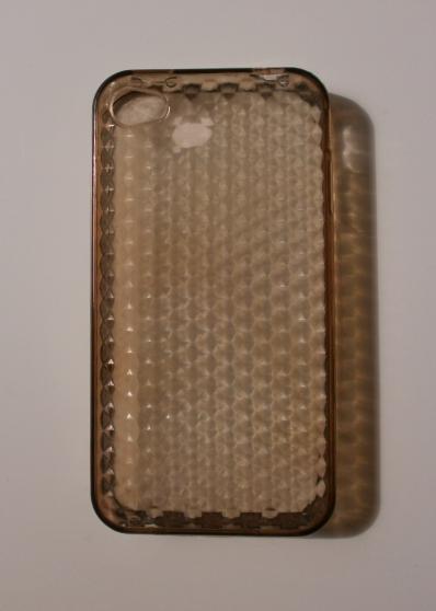 Coque iPhone 4 - Photo 2