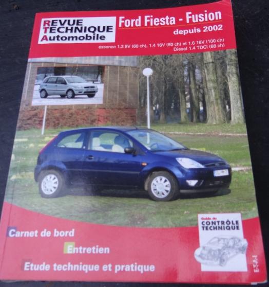revue technique - Photo 2