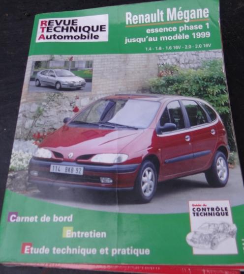 revue technique - Photo 3