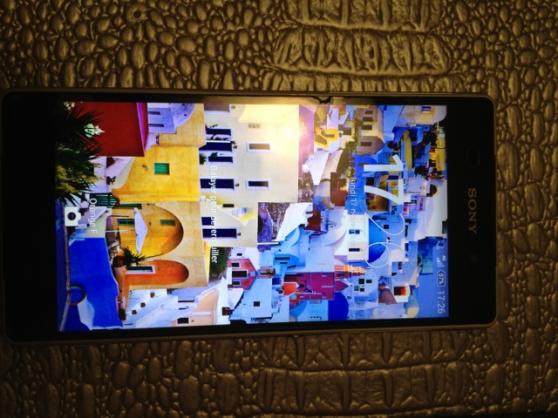 Sony Xperia Z2 blanc - Photo 3