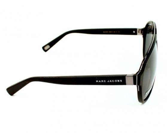 A vendre lunettes de soleil MARC JACOBS - Photo 2