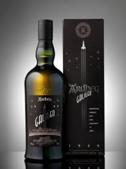 Annonce occasion, vente ou achat 'Ardbeg Galileo 49% 70cl.'