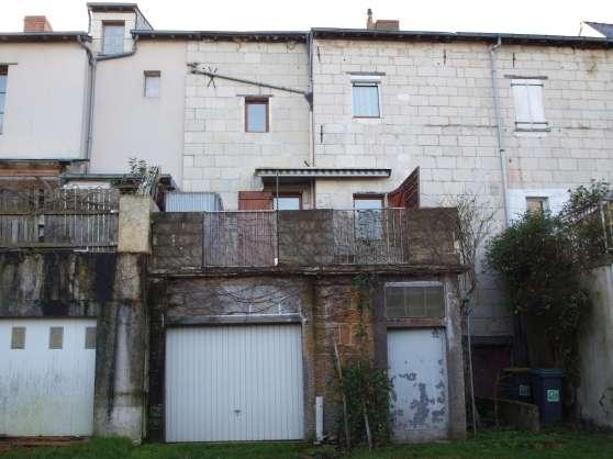 Maison Saint-mathurin 159 000 €.