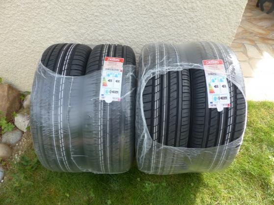 pneus neufs 215/65 r15 96v - Annonce gratuite marche.fr