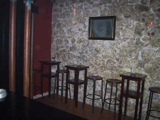 IBIZA local avec licence bar musical