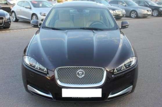 Jaguar XF 3.0 Diesel Premium Luxury