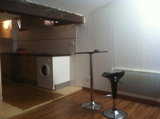 Annonce occasion, vente ou achat 'Appartement 55 M2 à Toulouse ESQUROL'