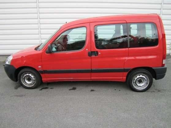 Peugeot partner - Photo 2