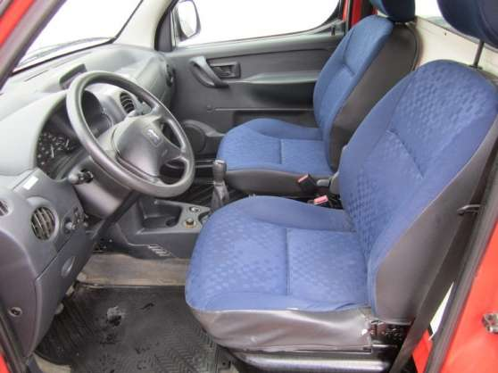 Peugeot partner - Photo 3
