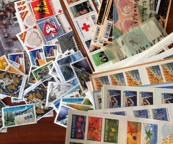 Achat et Expertise timbres et monnaies