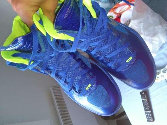 Annonce occasion, vente ou achat 'Nike Hyperdunk 2011 (T43)'