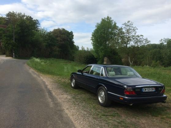 Jaguar sovereign xj - Photo 2