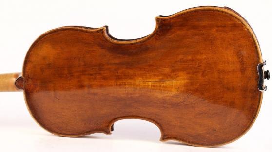 Ancien violon Antonio Testore 1741 - Photo 4
