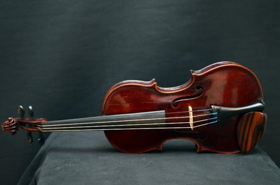 Annonce occasion, vente ou achat 'Giorgio Corsini violon'