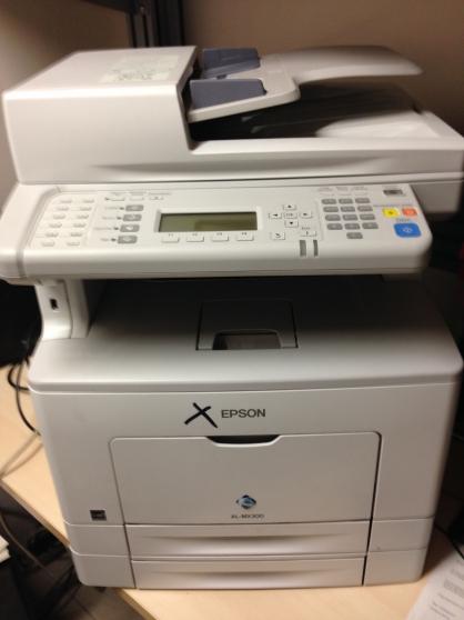 imprimante multifonctions epson - Annonce gratuite marche.fr