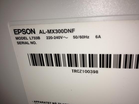 Imprimante multifonctions EPSON - Photo 3