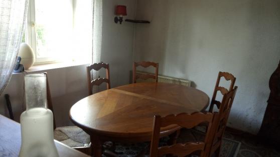 Vend salle à manger - Photo 2
