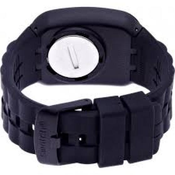 montre swatch touch noire - Photo 2