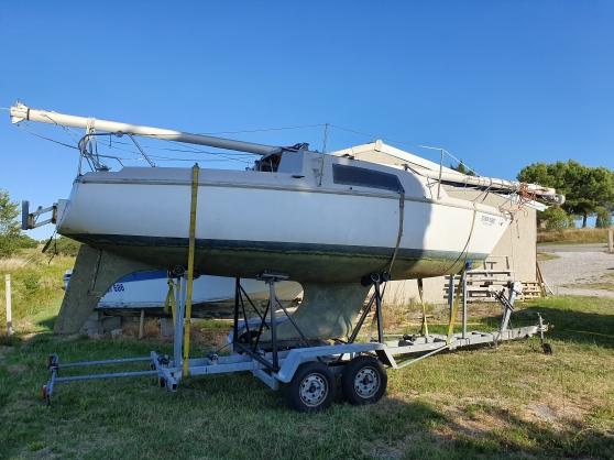 Annonce occasion, vente ou achat 'location remorque porte bateaux'