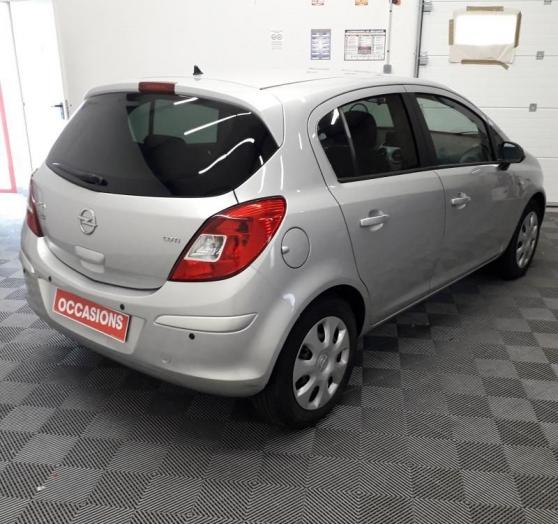 Annonce occasion, vente ou achat 'Opel Corsa 1.3 CDTI - 75 ch'