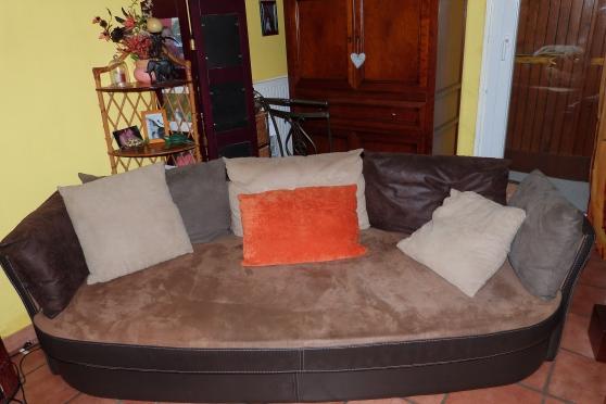 Annonce occasion, vente ou achat 'canapé 3 places'