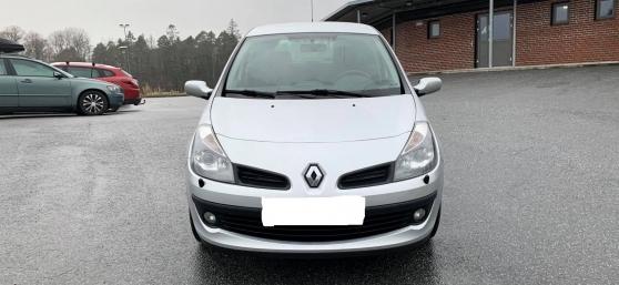 Annonce occasion, vente ou achat 'Renault Clio bon état générale.'