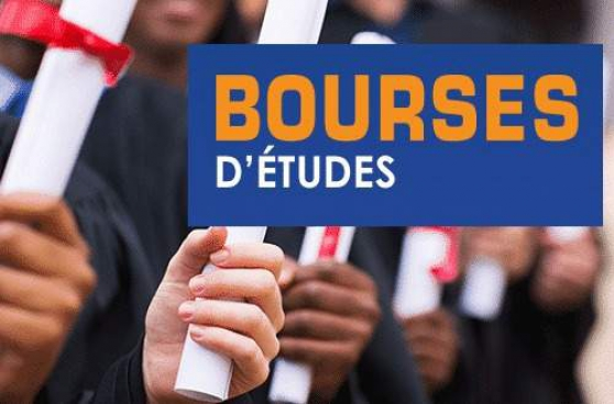 Bourses et formations International