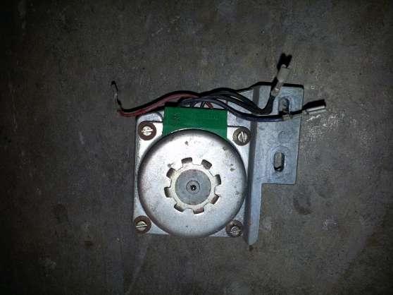 moteur pick up jupiter / atari