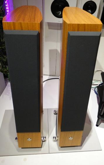 Gamut M5 - Hans Audio