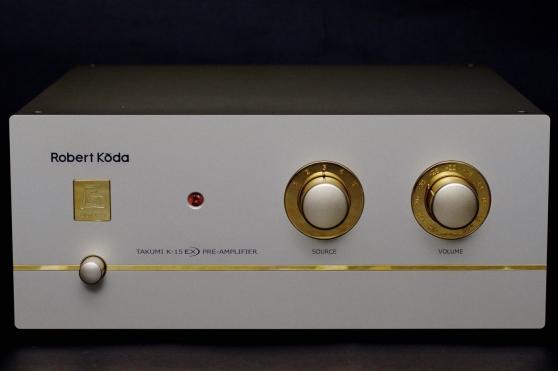 Robert Koda K15-EX